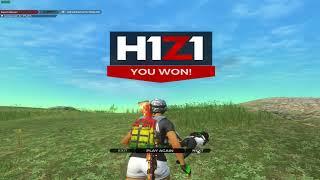 h1z1 z1 highlights - मुफ्त ऑनलाइन वीडियो