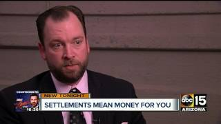 Bagged ice settlement could mean money for you