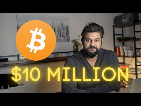 Algoritmikus kereskedelem bitcointalk