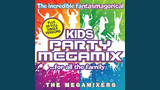 Kids Party Megamix