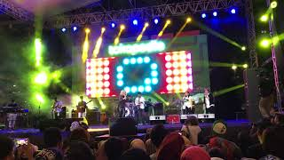 Live 2017 - Reza Artamevia - Berharap Tak Berpisah - The 90's Festival Jakarta