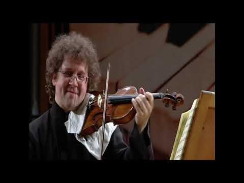Vivaldi: The Four Seasons - Spring - Vesko Eschkenazy, Classic FM Radio Orchestra