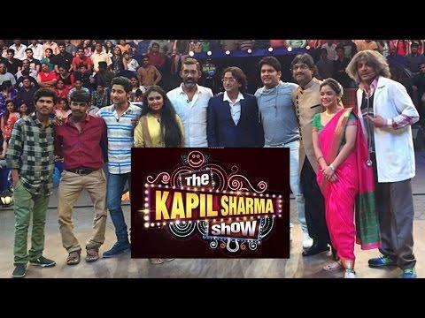 The Kapil Sharma Show | Sairat Full Event TV