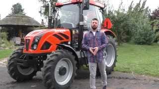 Rolnik Szuka... Traktora - Ursus C380 ||11 (Walk Around / Prezentacja)