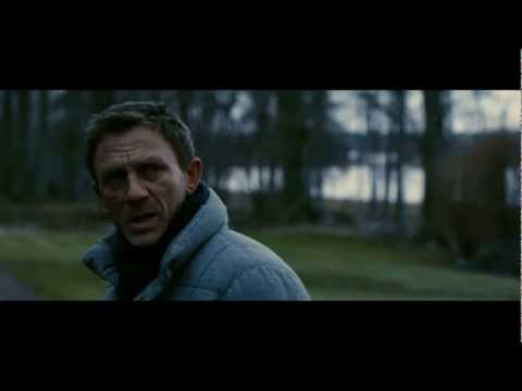 An Itch (Song) by Atticus Ross and Trent Reznor