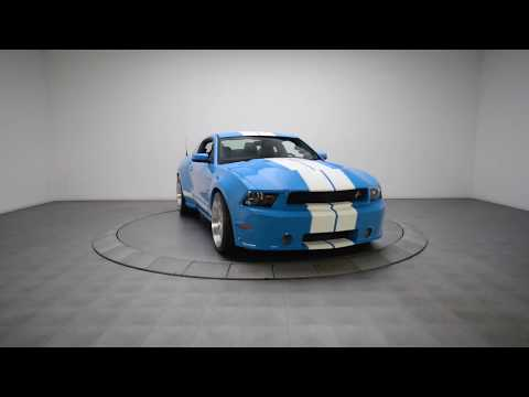 Video of '12 Mustang - MFAD