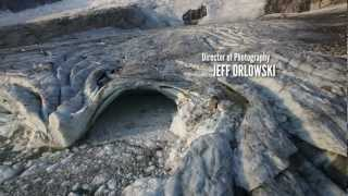 """Before My Time"" by J. Ralph Feat. Scarlett Johansson & Joshua Bell - OSCAR NOMINEE - CHASING ICE"