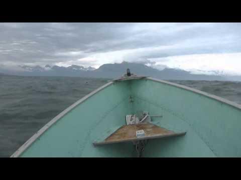 Shelikof Strait Alaska.mov
