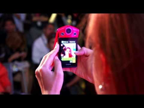 CASIO New TR15 & TR10 Media Conference 2013 Highlights (Malaysia)