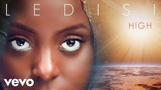 Ledisi   High (Official Audio)