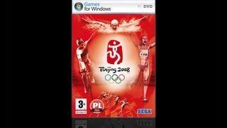 Pekin 2008 lub Beijing 2008 - wideo prezentacja gry