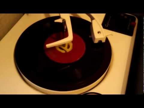 Ray Price ~ Crazy Arms - Original Columbia 45rpm 1956