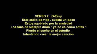 G-Eazy ft Nylo - Sleepless español