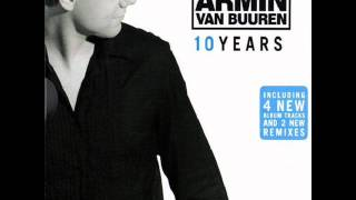 03. Armin van Buuren - Love You More (feat. Racoon) HQ