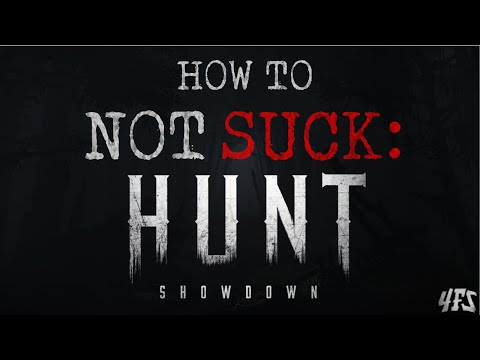 Hunt Showdown: 8 Habits of Great Players