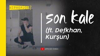 Joker (feat. Defkhan & Kurşun)   Son Kale | Hiphopjobz 2019