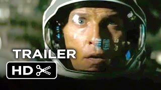 Interstellar TRAILER 3 (2014) - Anne Hathaway, Matthew McConaughey Sci-Fi Movie HD