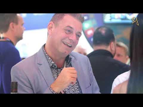 SA Gaming @ ICE 2020 Highlights Video 精彩花絮