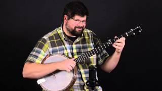 Nechville Atlas Series Open Back Banjos   Elderly Instruments