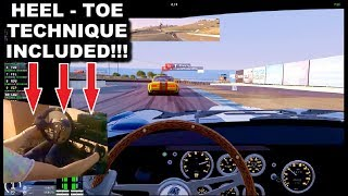 Assetto Corsa Online - The Craziest Race I Ever Made