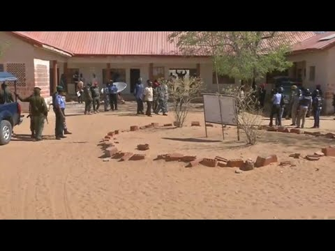 Nigeria: Officials say missing schoolgirls not rescued after all