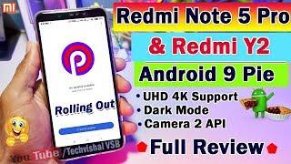 REDMI Y2 [ Y 2 / S 2 ] DUAL 4G VOLTE OR ANDROID