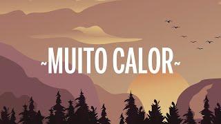 Ozuna & Anitta - Muito Calor (Letra/)