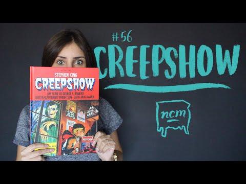 #56 CREEPSHOW | No Criado-Mudo