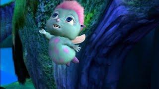 """Barbie Fairytopia: Mermaidia - Bibble Is The """"Voice"""""""