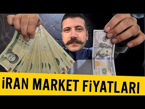 İran'da çılgın fiyatlar camel 3,25 ₺ , winston 4,25 ₺   Gezi VLOG