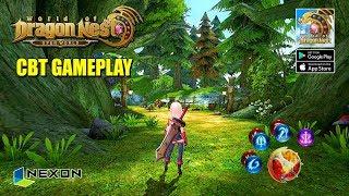 dragon nest mobile gameplay - Thủ thuật máy tính - Chia sẽ