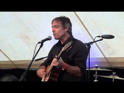 Chuck Brodsky@Sedbegh Folkfest 2011