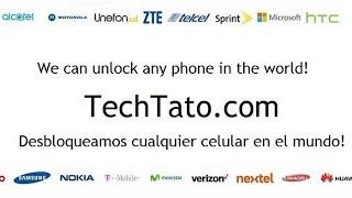 Como desbloquear celular Cricket Samsung Grand Prime @ TechTato.com