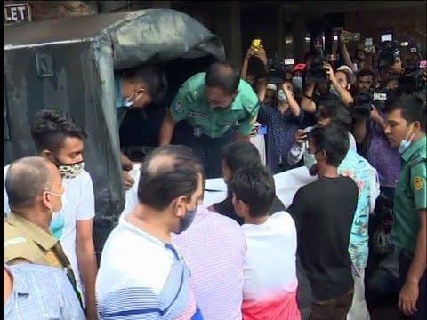 রাজধানীর একটি বাসা থেকে একই পরিবারের তিনজনের মৃতদেহ উদ্ধার | ETV News