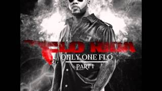 Flo Rida ft Kevin Rudolf-On and On LYRICS