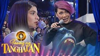 Tawag ng Tanghalan: Anne retaliates against Vice