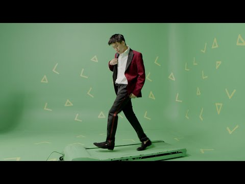 Rich Brian - Love In My Pocket (Unfinished Video)