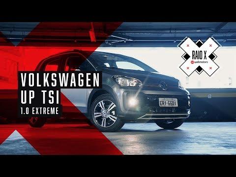 Volkswagen up! TSI Xtreme | Raio X Webmotors #34