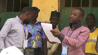 Vote Counting Underway In Kano, Northern Nigeria