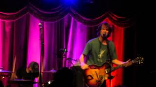 The Felice Brothers - Many Rivers to Cross (Live)