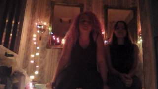 Hallelujah covered by kendall and kaylyn