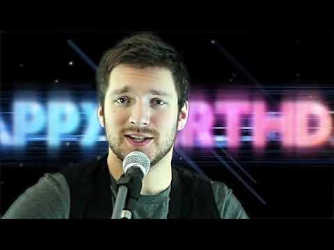 С днём рождения Тимур (Видео поздравления)