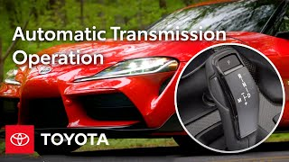 YouTube Video qBJ04DUYy4c for Product Toyota GR Supra Sports Car (5th gen J29/DB) by Company Toyota Motor in Industry Cars