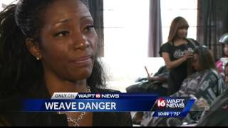 Dr. Quinns Report: The Dangers Of Hair Weave