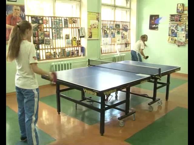 Теннисисты покорили международные детские игры