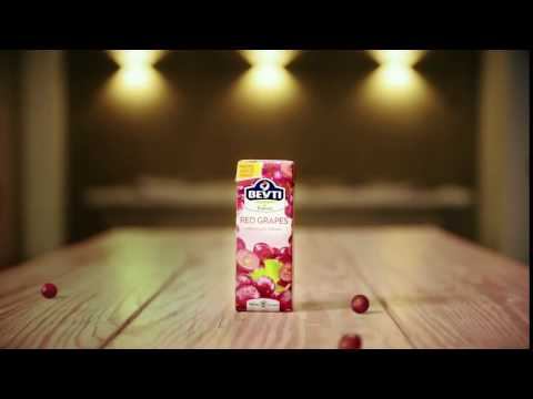 Beyti Tropicana Red Grapes Juice (GdedXGded)
