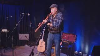 Ed Peekeekoot - Native Flute