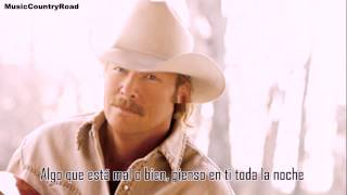 It Must Be Love - Alan Jackson (Subt. al Español)