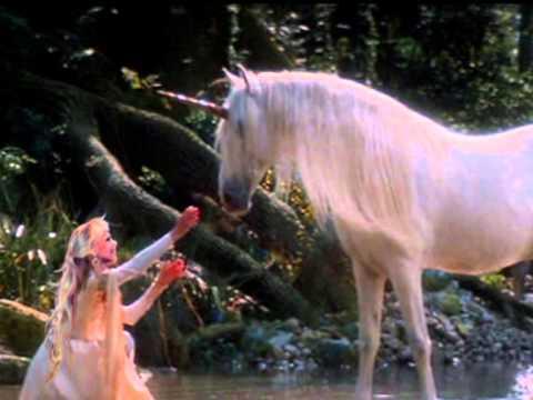 Gli Unicorni, magiche creature di un mondo lontano…