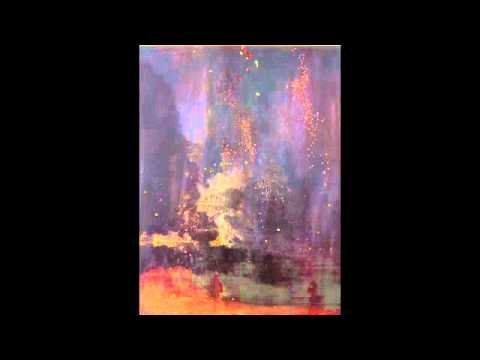Nocturne in Black and Gold: The Falling Rocket - Jonah Meister